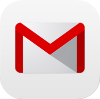 iPhone神アプリ Gmail