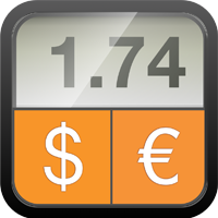 Currency Converter 使い方