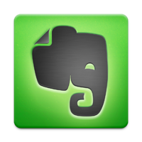 MacとiPhone連携アプリ Evernote