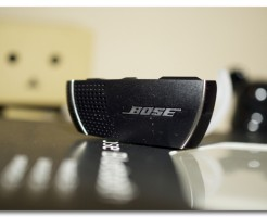 Bose Bluetooth headset Series 2 外観