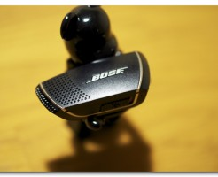 Bose Bluetooth headset Series 2 購入レビュー