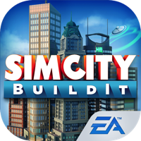 SimCity BuildIt 攻略