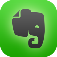 Mac 神アプリ Evernote