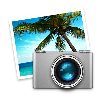 IPhoto 外付け 移動