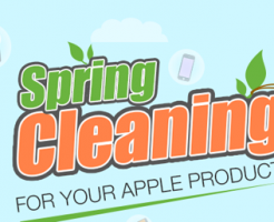 imbibe Spring Cleaning tips