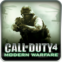 Mac Call of Duty4 セール